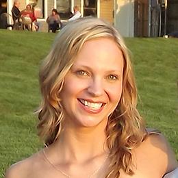 Shellee Marie Jones